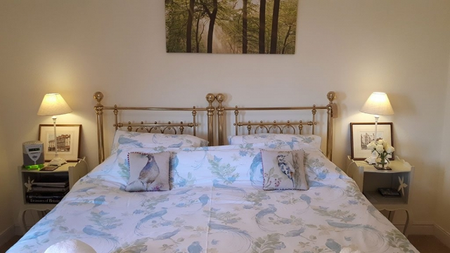 19 Upper Linney Bedroom